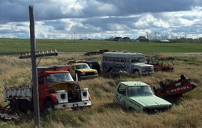 cash for clunkers portland