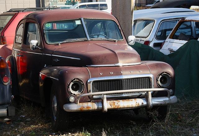 cash for junk cars phoenix